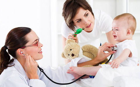 Pediatrics (Child Care) - Pushpanjali Multispeciality Hospital