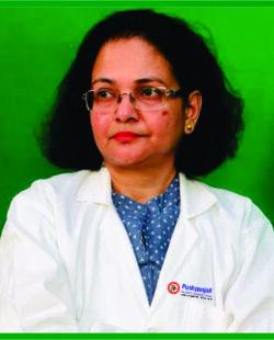 Dr. Diptimala Agarwal